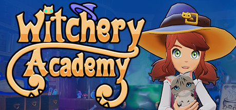 Witchery Academy Download Free PC Game Play Link