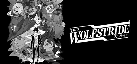 Wolfstride Download Free PC Game Direct Play Link