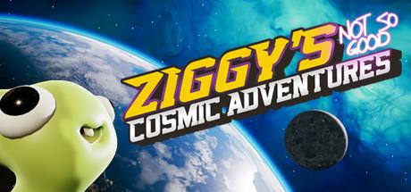 Ziggys Cosmic Adventures Download Free PC Game