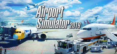 Airport Simulator 2019 Download Free PC Game Link