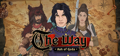 Ash Of Gods The Way Download Free PC Game Link