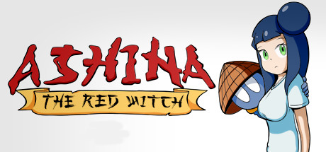 Ashina The Red Witch Download Free PC Game Link