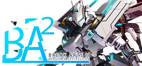 BREAK ARTS 2 Download Free PC Game Play Link