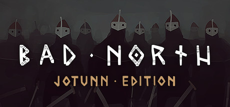 Bad North Download Free Jotunn Edition PC Game