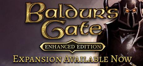 Baldurs Gate Download Free Enhanced Edition PC Game