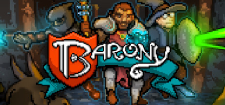 Barony Download Free PC Game Direct Play Link