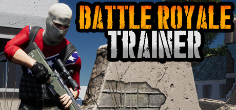 Battle Royale Trainer Download Free PC Game Link