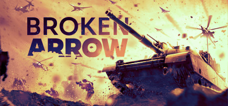 Broken Arrow Download Free PC Game Direct Play Link
