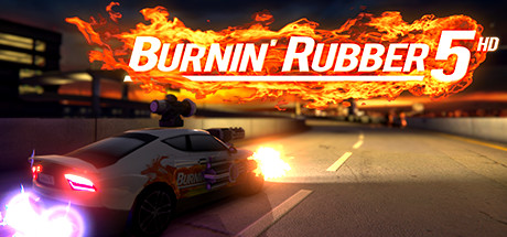 Burnin Rubber 5 HD Download Free PC Game Links