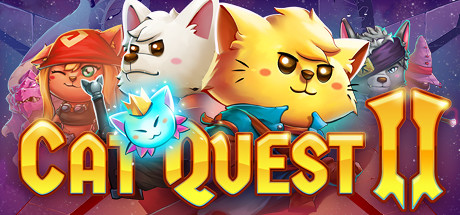 Cat Quest 2 Download Free PC Game Direct Links