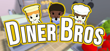 Diner Bros Download Free PC Game Direct Play Link
