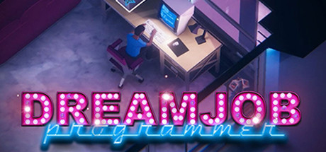 Dreamjob Programmer Download Free PC Game Play Link