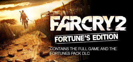 Far Cry 2 Download Free PC Game Direct Play Link