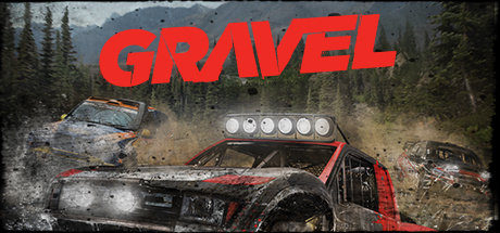 Gravel Download Free PC Game Direct Play Link