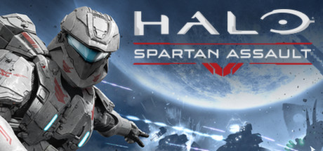 Halo Spartan Assault Download Free PC Game Link
