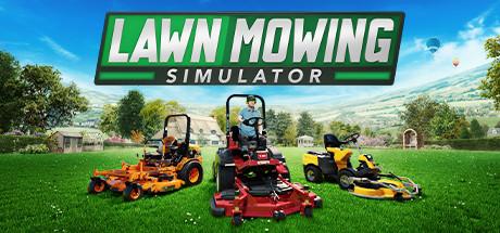 Lawn Mowing Simulator Download Free PC Game