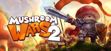 Mushroom Wars 2 Download Free PC Game Play Link
