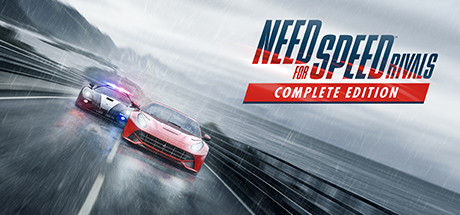 NFS Rivals Download Free Need For Speed PC Game