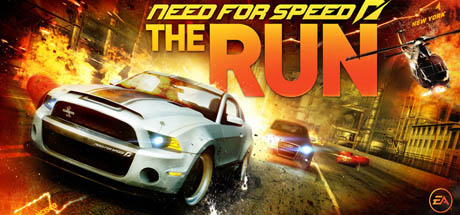 NFS Run Download Free Need For Speed PC Game
