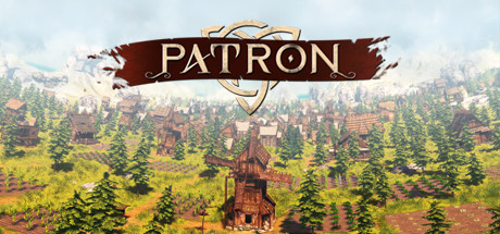 Patron Download Free PC Game Direct Play Link