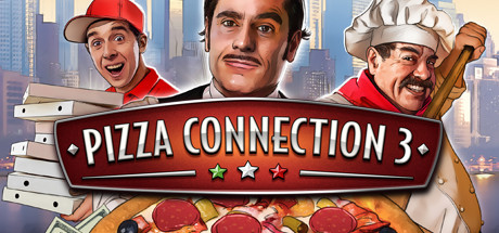 Pizza Connection 3 Download Free PC Game Play Link