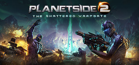 PlanetSide 2 Download Free PC Game Direct Links