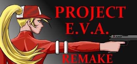Project EVA Remake Download Free PC Game Play Link