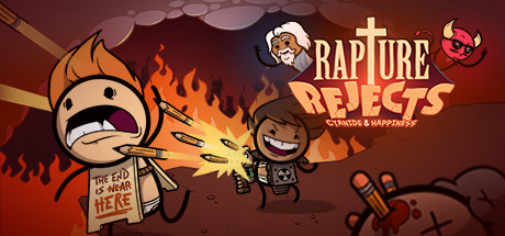 Rapture Rejects Download Free PC Game Play Link