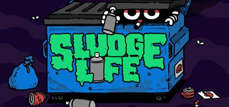 SLUDGE LIFE Download Free PC Game Direct Links