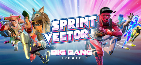 Sprint Vector Download Free PC Game Direct Links