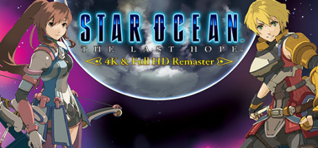 Star Ocean The Last Hope Download Free PC Game