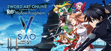 Sword Art Online Re Hollow Fragment Download Free