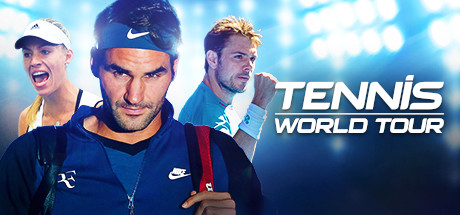 Tennis World Tour Download Free PC Game Play Link