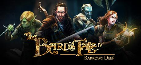 The Bards Tale 4 Barrows Deep Download Free Game