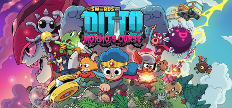 The Swords Of Ditto Download Free PC Game Link