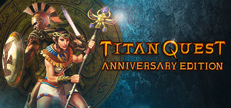 Titan Quest Download Free Anniversary Edition PC Game