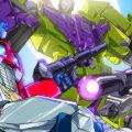 Transformers Devastation Download Free PC Game