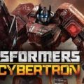 Transformers Fall Of Cybertron Download Free PC Game