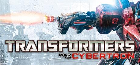 Transformers War For Cybertron Download Free PC Game