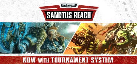 Warhammer 40000 Sanctus Reach Download Free PC Game