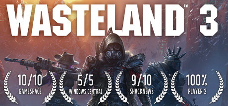 Wasteland 3 Download Free PC Game Direct Links