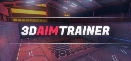 3D Aim Trainer Download Free PC Game Direct Link