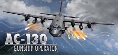 AC-130 Gunship Operator Download Free PC Game