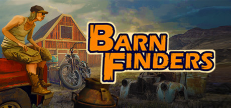 Barn Finders Download Free PC Game Direct Play Link