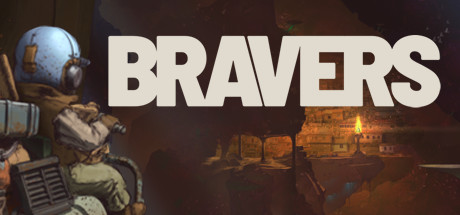 Bravers Download Free PC Game Direct Play Link