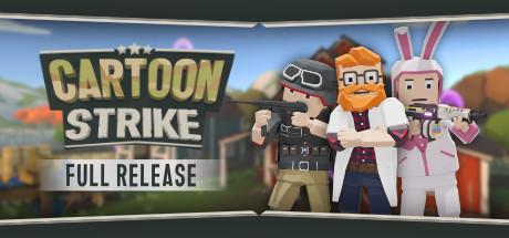 Cartoon Strike Download Free PC Game Direct Play Link