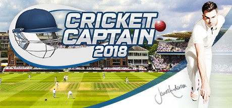 Cricket Captain 2018 Download Free PC Game Link