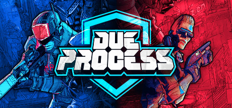 Due Process Download Free PC Game Direct Play Link