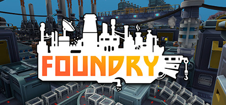 FOUNDRY Download Free PC Game Direct Play Link