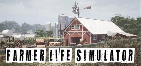 Farmer Life Simulator Download Free PC Game Link